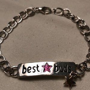 "Other - ⭐️ ""Best Buds"" Teen's Bracelet! ⭐️"